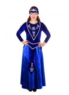 Национальный костюм армянки