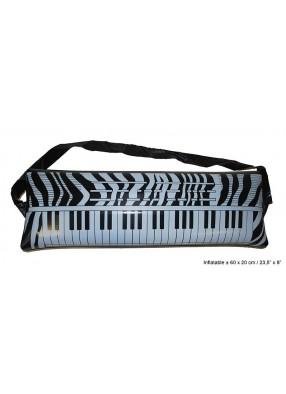 Надувное пианино