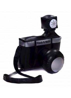 Надувной фотоаппарат