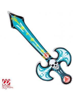 Надувной меч Смерть 80 см