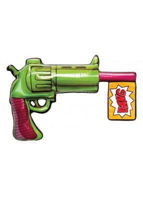 Надувной пистолет Джокера STD (48-50) Rub