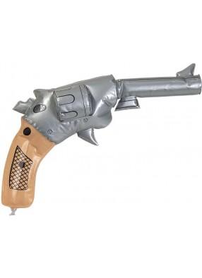 Надувной пистолет