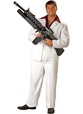 Надувной пулемет