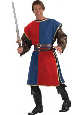 Накидка для костюма Рыцаря