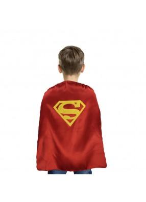 Накидка Супергероя детская