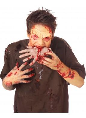 Накладная рука зомби