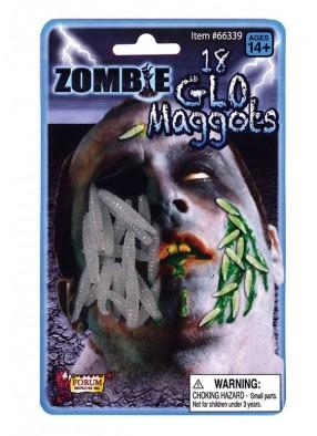 Накладные Черви для грима Зомби