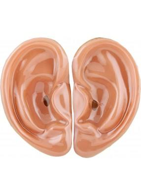 Накладные уши