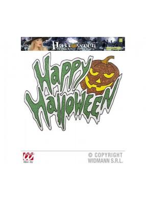 Наклейка для Хэллоуина