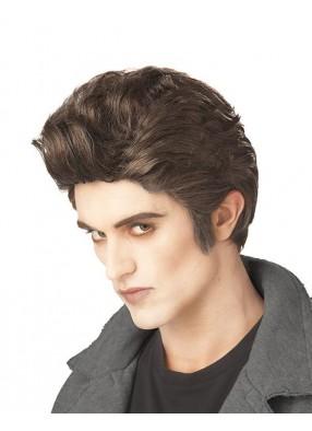 Настоящий вампирский парик