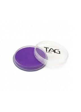 Неоновый фиолетовый аквагрим