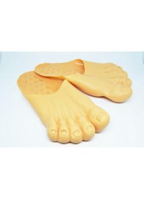 Ноги-лапы Гиганта