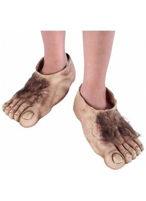 Ноги Хоббита из Властелина Колец
