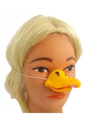 Нос утенка 1 фото