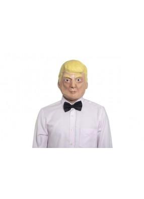 Новая маска Трампа