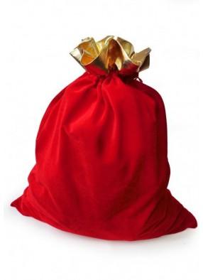 Новогодний мешок Деда Мороза