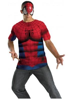 Облегченный костюм Человека-Паука