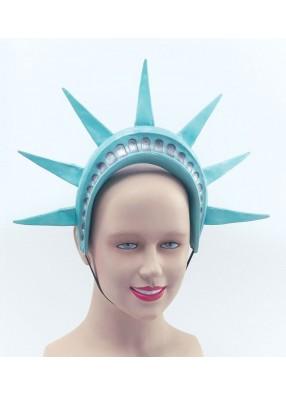 Ободок статуя Свободы