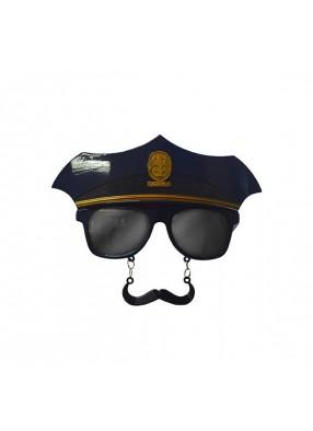 Очки-полиции