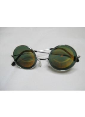 Очки с голограммой Глаза