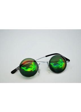 Очки с голограммой русалочки