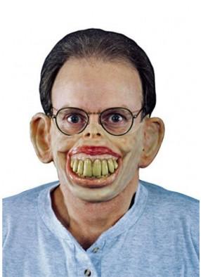 Огромный рот Ральфа