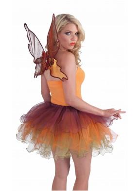 Осенние крылья феи