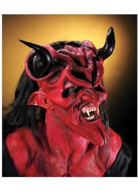 Основа под грим дьявола