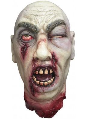 Отрубленная голова мутанта