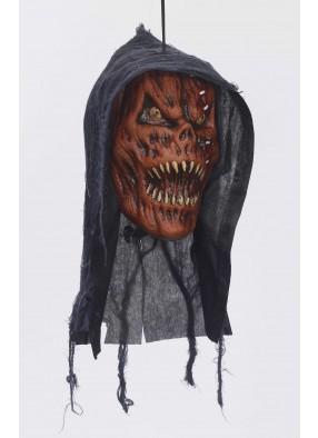 Отрубленная голова Тыква-монстр