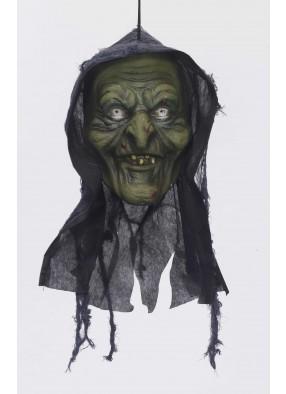 Отрубленная голова Ведьмы
