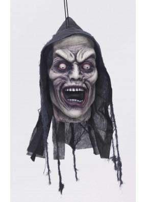Отрубленная голова Зомби