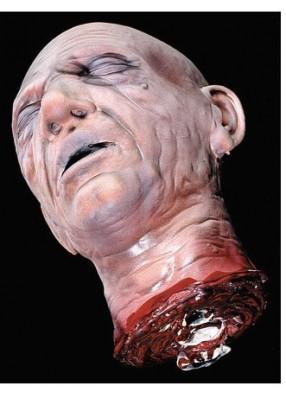 Отрубленная голова