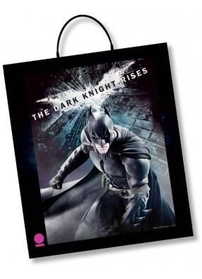 Пакет с изображением Бэтмена