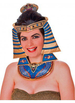 Парадный головной убор Клеопатры