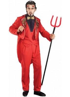 Парадный костюм демона