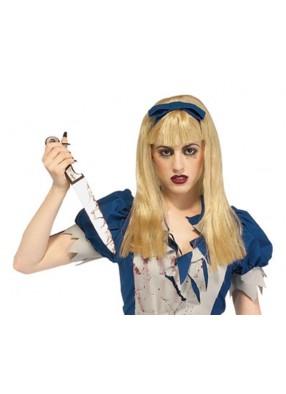 Парик Алисы из страны кошмаров