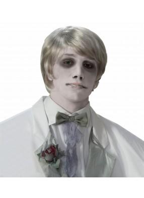 Парик Призрак джентльмен