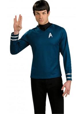 Парик Спока Star Trek фото
