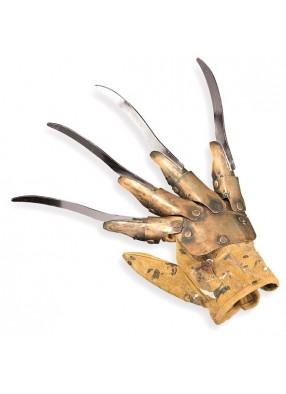 Перчатка ужасного Фредди Крюгера Deluxe