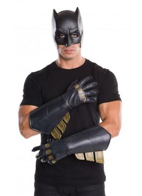 Перчатки Бэтмана фото