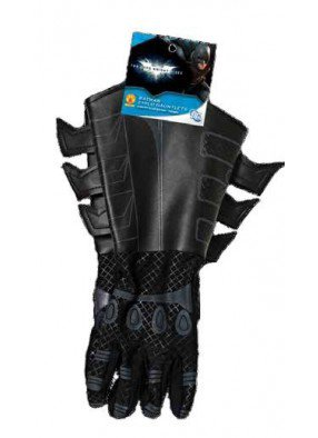 Перчатки Бэтмена фото