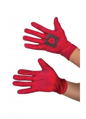 Перчатки Дэд Пула для взрослых фото