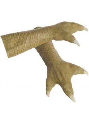Перчатки Динозавра