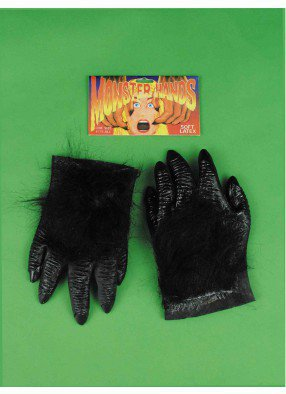 Перчатки гориллы