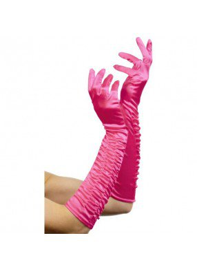 Перчатки искусительницы