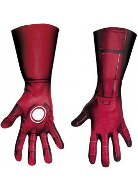 Перчатки Железного человека