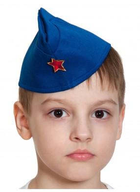 Пилотка летчика ВВС