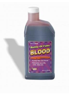 Пинта крови