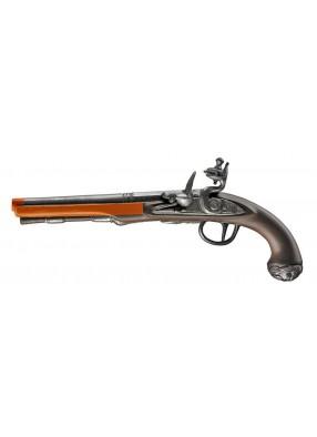 Пистолет Джека Воробья 30 см